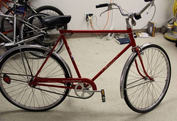 schwinn bicycle dating Research and identify american made vintage and antique bicycles from the 1880's through the 1980's.